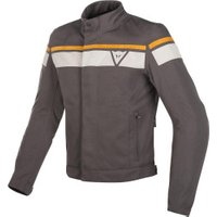 Dainese Blackjack D-Dry Jacket brown