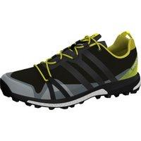 Adidas Terrex Agravic dark grey/core black/bright yellow