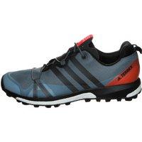 Adidas Terrex Agravic vista grey/core black/energy