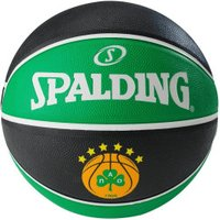 Spalding Euroleague Team Ball Panathinaikos Athen