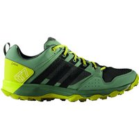 Adidas Kanadia 7 Trail GTX utility ivy/core black/unity lime