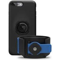 QUAD LOCK Bracelet Bracelet iPhone 7+ Run Kit