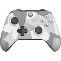 Microsoft Xbox One Wireless Controller (Winter Forces)