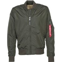 Alpha Industries MA-1 TT Man gray