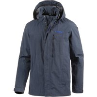 Schöffel ZipIn Jacket Denver night blue