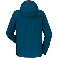 Schöffel ZipIn Jacket Vancouver moroccan blue