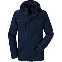 Schöffel GTX Jacket Clearwater dress blue