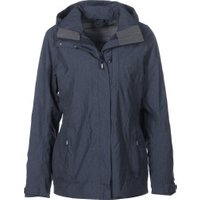 Schöffel ZipIn Jacket Fontanella night blue