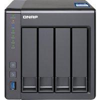 QNAP TS-431X-2G 32TB