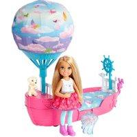 Barbie DWP59