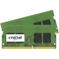 Crucial 16GB Kit DDR4-2133 CL15 (CT2K8G4SFD8213)