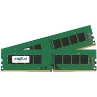 Crucial 8GB Kit DDR4-2400 CL17 (CT2K4G4DFS824A)