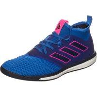 Adidas ACE Tango 17.1 Street TR blue/collegiate navy/shock pink