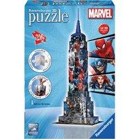Ravensburger Marvel Empire State Building