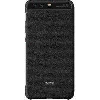 Huawei Flip View Case (P10 Plus) dark grey