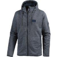 Jack Wolfskin Tongari Hooded Jacket Men night blue