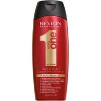 Revlon Uniq One Conditioning Shampoo Classic (300 ml)
