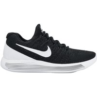 Nike LunarEpic Low Flyknit 2 Black/Anthracite/White