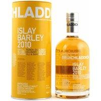 Bruichladdich Islay Barley 2010 0,7l 50%