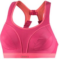 Shock Absorber Ultimate Run pink/coral
