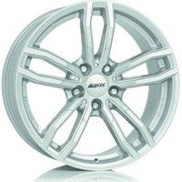 Alutec Drive (7.5x17) polar silver