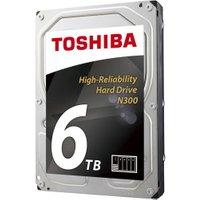 Toshiba N300 6TB (HDWN160EZSTA)