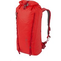 Exped Black Ice 30 M red