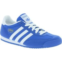 Adidas Dragon J bluebird