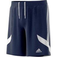 Adidas Nova 14 Shorts dark blue/white/white