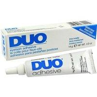 Duo Striplash Adhesive White/Clear