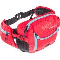 Evoc Hip Pack Race 3L incl. 1,5 L Bladder red/neon blue