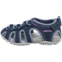 Geox Roxanne (J52D9C) dark navy/purple