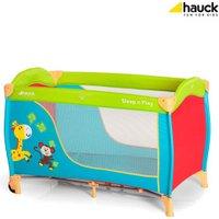 Hauck Sleep n Play Go - Jungle Fun