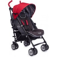 EasyWalker Mini Buggy Union Red