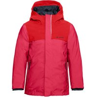VAUDE Kids Igmu Jacket Girls crocus