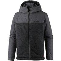 VAUDE Men's Godhavn Padded Jacket II phantom black