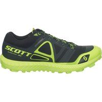 Scott Supertrac RC black/yellow