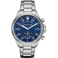 Michael Kors Access Gage silver (MKT4000)