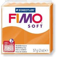 Fimo Soft 57 g sunny orange