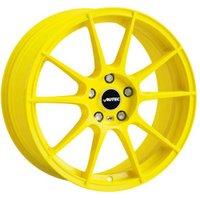 Autec Typ W - Wizard (8x18) atomic yellow
