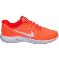 Nike Lunarglide 8 Women bright mango/bright crimson/peach cream/white