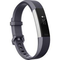 Fitbit alta HR blue/grey L