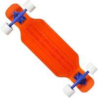 SportPlus EZY! Longboard Tiger Claw