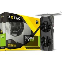 Zotac GeForce GTX 1050 Low Profile 2048MB GDDR5