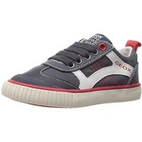 Geox Jr Kiwi Boy (J72A7J) blue/red