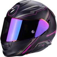 Scorpion Exo-510 Air Sync pink