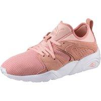 Puma Blaze of Glory Soft Tech Sneaker prism pink/coral cloud/halogen blue/white/silver