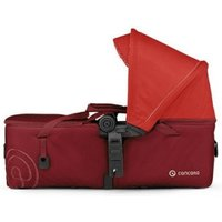 Concord Scout Carrycot Flaming Red