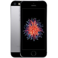 Apple iPhone SE 128GB spacegrey