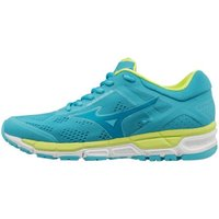 Mizuno Synchro Mx 2 W blue atoll/atomic blue/safety yellow